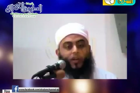 حب الله لعبده - الدعوة مستمرة مع فضيلة الشيخ عمرو أحمد حلقة يوم الجمعة 27 اكتوبر 2017