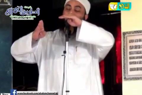 ( 5) اتقي الله - الدعوة مستمرة  فضيلة الشيخ عمر أحمد