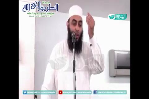 كلنادعاه-الشيخعمرواحمدوالشيخفاروقالباز-الدعوةمستمرة