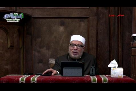 تفسير سورة آل عمران الآية (105 )