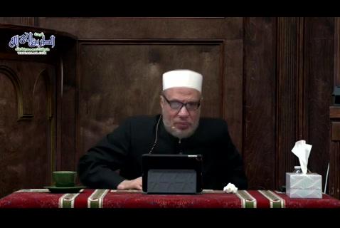 تفسير سورة آل عمران الآية (190 )