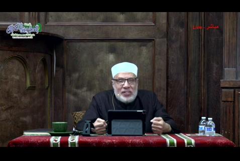 تفسير سورة آل عمران الآية (142 )