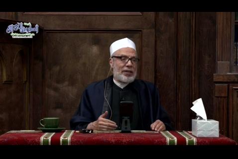 تفسير سورة آل عمران الآية (186 )