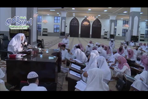 مقاصد سور القرآن - (1) - أنواع - تعريف - أهمية مقاصد القرآن