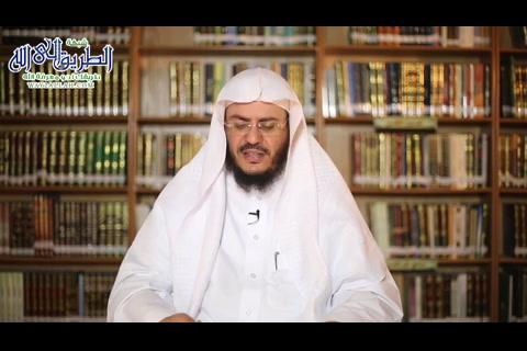 سورةالأنعام(17)تفسيرمنالآية113إلىالآية119-التعليقعلىتفسيرالبيضاوي