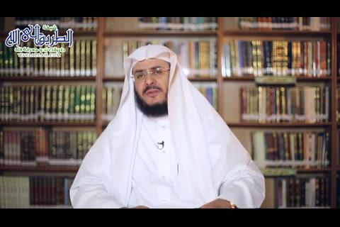 سورةالأنعام(18)تفسيرمنالآية120إلىالآية126-التعليقعلىتفسيرالبيضاوي