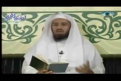 فبهداهم اقتده (10) - موسى في مدين