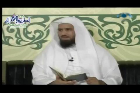 فبهداهم اقتده (12) - قصة موسى وفرعون