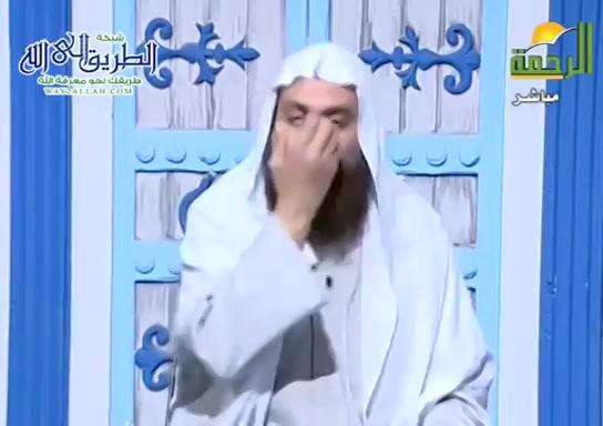كشفالكربهبإتباعالسنهوتركالبدعه(31/3/2020)فقهالتعاملمعالله