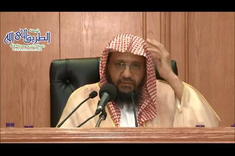 شرحكتابروضةالناظرللإمامابنقدامة-الأستاذالدكتورمحمدأحمدباجابر(16)