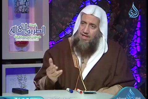 الصحابةالكرام2مجلسالعقيدةح16-مجالسالعلم-دخالدفوزيفيضيافةأحمدالفولي