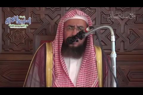 تفسير غريب القرآن الكريم  -  13 شوال 1437 هـ