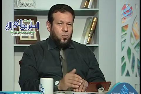 سورةالمائدة154الآية116(23/3/2020)حاديالركب
