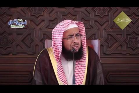 خصال في الجاهلية خالفها الاسلام