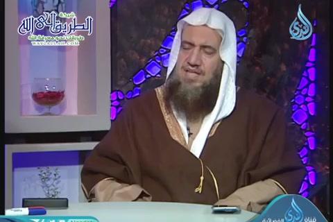الصحابةالكرام1مجلسالعقيدةح15/د.خالدفوزيفيضيافةأحمدالخولي(مجالسالعلم)