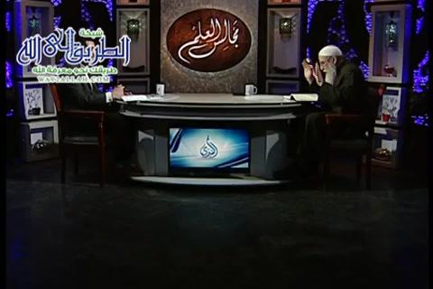 أمثلة على الوصية الواجبة 1 مجلس المواريث ح16 / د. علاء عامر في ضيافة الحسين علاء (مجالس العلم 3)