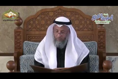 (27) التكفير (شرح مختصر العقيدة للشيخ خالد المشيقح - الدورة العلمية الأولى للمتقاعدين))
