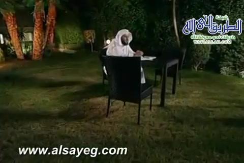 (18) عمرة رمضان 1 - لعلكم ترحمون