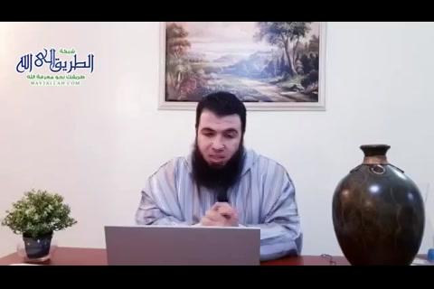 صناعة الطفل المصلى ( 28)
