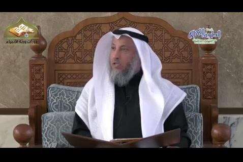 (27) الدرس السابع والعشرون  (شرح مختصر العقيدة للشيخ خالد المشيقح)