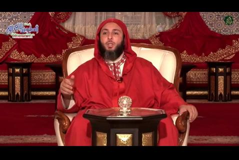 ( 25)  قصة هلاك أبرهة الذي أراد هدم الكعبة  - الإمام السهيلي   - أخبار العرب و سيرة سيد البشر