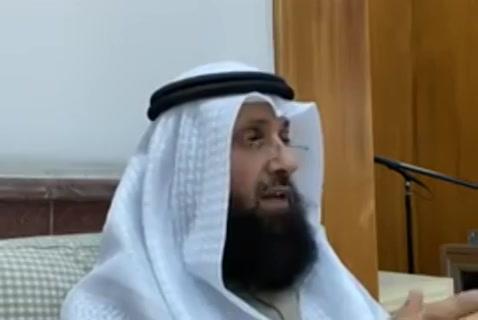 التعليق على كلام الشيخ ناظم المسباح في شرب الخمر في السفارات