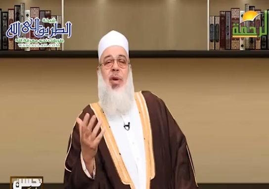 الحديث المسلسل بالمحبه ( 25/4/2020 ) حسن العبادة