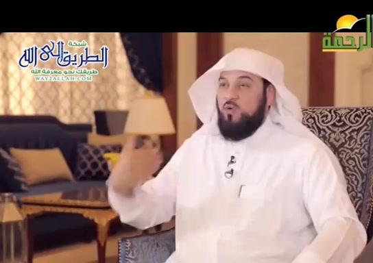 ولقد اتينا ابراهيم رشده من قبل 1 ( 25/4/2020 ) ابو الانبياء