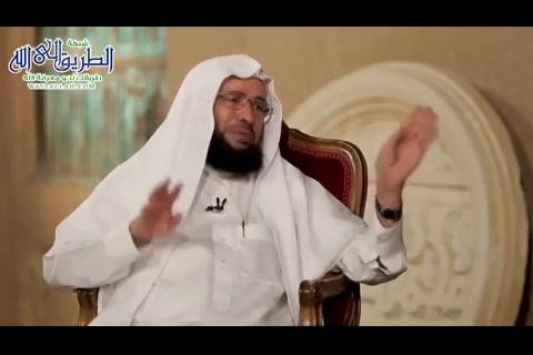 (3) عمر بن الخطاب  (سلسلة أصحابي)