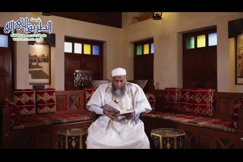 ( 4)  قصة آدم عليه السلام الجزء الرابع - أحسن القصص