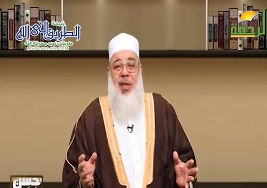 من الذى لا يحب معاذ ( 26/4/2020 ) حسن العبادة