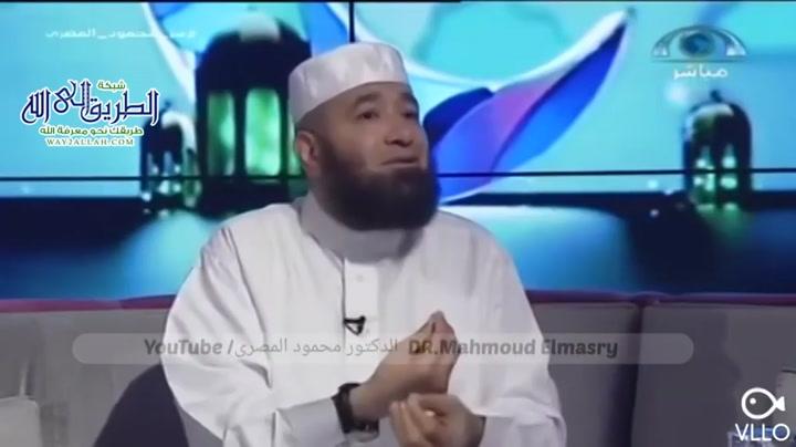 جدول الشيخ محمود المصرى فى شهر رمضان