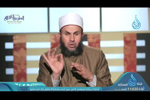 طرقاكتسابالأخلاق(28/04/2020)جليسالنبيﷺ