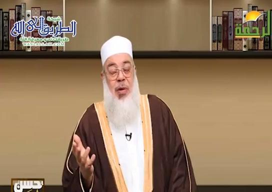 المتحابون فى الله ( 27/4/2020 ) حسن العبادة