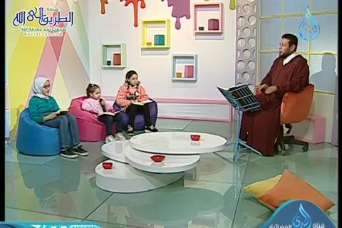 سورة الانفطار (30/04/2020) أزهار القرآن
