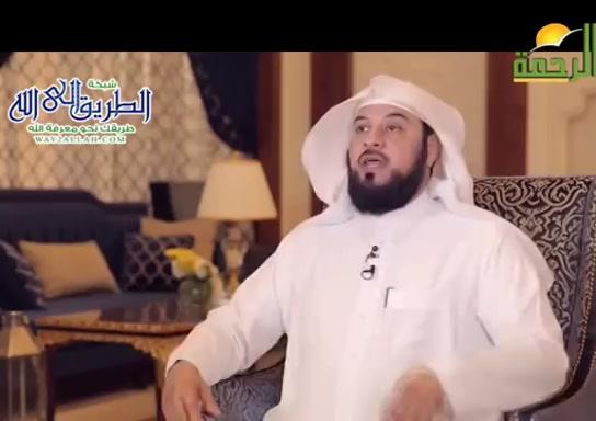 ماهذة التماثيل التى انتم لها عاكفون 2( 28/4/2020 ) ابو الانبياء
