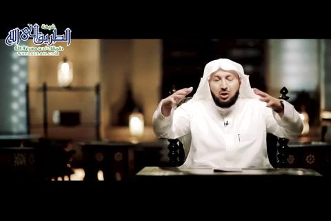 ح 7 الحمد لله   أسرار القرآن
