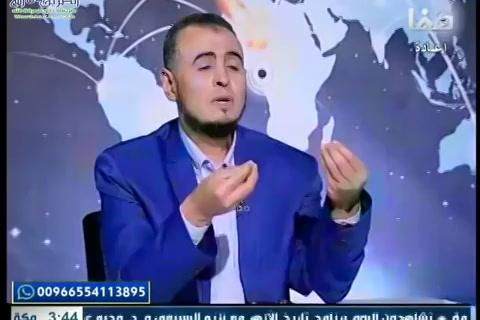 الطاعنونفيالبخاريعليمرالتاريخ..الروابطالمشتركة-2019/3/28