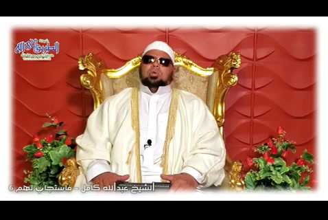 ح (6) دعاء النبي في الغزوات ونصر الله له (فاستجاب لهم)