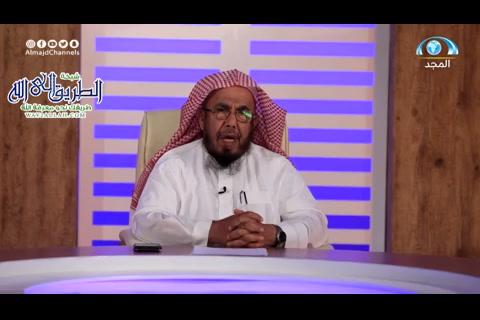 رمضان شهر القرآن - مع المطلق