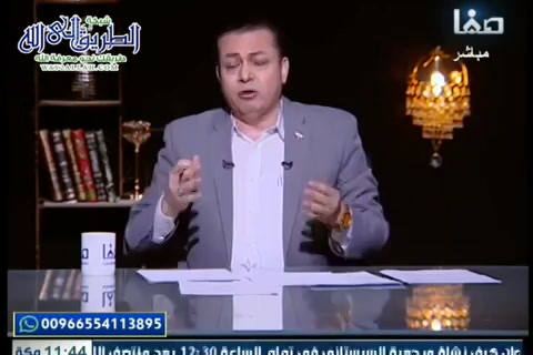 الحلقة الثامنة المناظرة الكبرى بين السنة والشيعة خالد الوصابي وأحمد الإمامي وحميد البغدادي