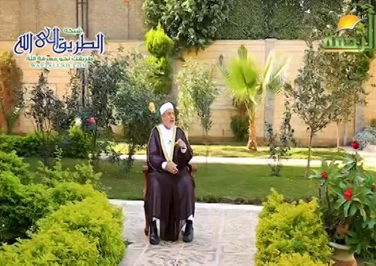 اين البركه ( 1/5/2020 ) خواطر قرانيه