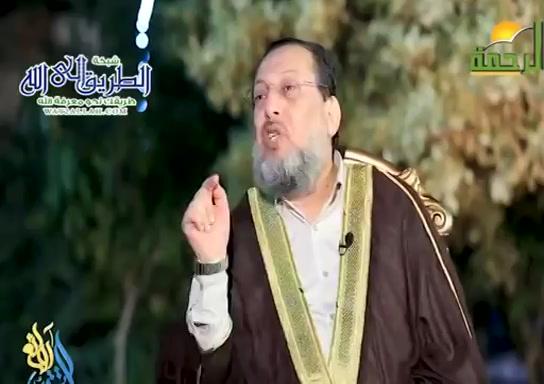 افعل الطاعات وتجنب المحرمات ( 1/5/2020 ) روائع المتقين