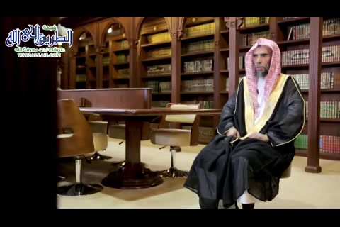 ح(8)الجزء2تفسيرسورةالأحقاف-النبراس