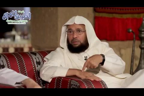(8) عبد الله بن أم مكتوم - أصحابي