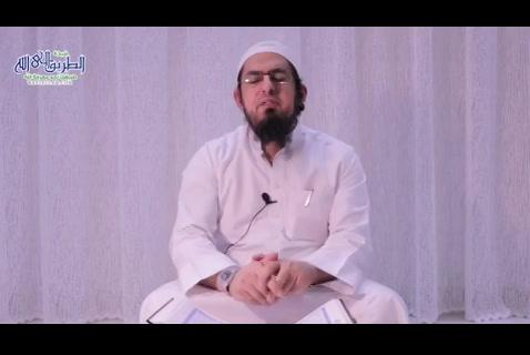(6) مرثد بن أبي مرثد (وفيهم نزل القرآن)