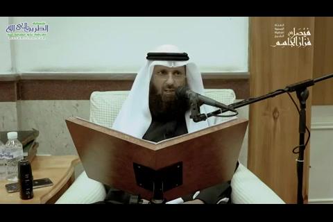 العلماء المؤيدون لدعوة الشيخ من معاصريه -  الدعوة الإصلاحية للإمام محمد بن عبد الوهاب