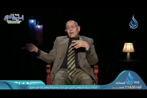 الشيطانوالإنسان(03/05/2020)فيرحابالقرآن