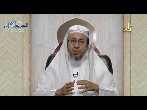 الحلقه -2- ( 25/4/2020 ) احسن الحديث
