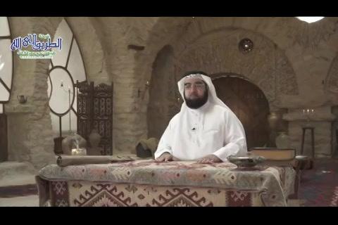 (11) علي في اليمن داعيًا وقاضيًا (أيام علي)